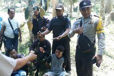 Buru dan Kuliti Lutung di Taman Nasional Gunung Rinjani, 2 Pria Ditangkap