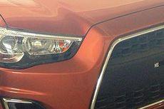 Ini Bocoran Detail Mitsubishi Outlander Sport Facelift