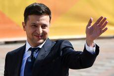 Presiden Baru Ukraina Umumkan Pemilu Parlemen Dini Digelar 21 Juli
