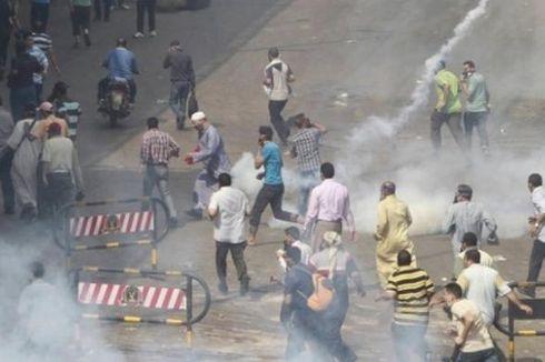 AS Kecam Kekerasan dan Pemberlakuan Masa Darurat di Mesir