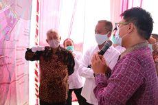 Peluang Brebes Jadi Tempat Relokasi Pabrik Perusahaan AS dari China