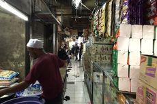 Pengalaman Pertama Masuk ke Pasar di Masa Pandemi Covid-19