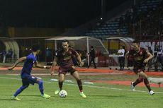 PSM Makassar Vs Arema FC, Juku Eja Menangi Drama 8 Gol