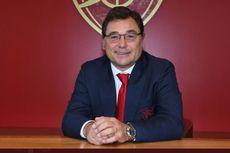 Raul Sanllehi Resmi Tinggalkan Arsenal di Tengah Rumor Penyelidikan Transfer Pepe