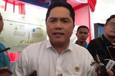 Mau Tutup Perusahaan BUMN yang Tak Jelas, Erick Thohir Tunggu Restu Jokowi
