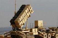 Coret Turki dari Proyek F-35, Pentagon Yakin Ankara Beralih Beli Sistem Patriot AS