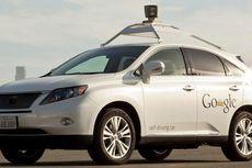 Teknologi Otonomos Google Bergulir Duluan