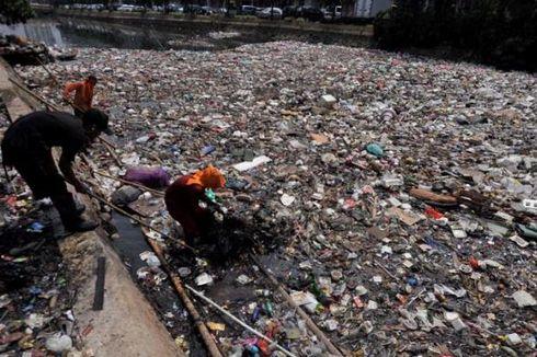 Warga Jakarta Belum Dukung Gerakan Bersih Jokowi