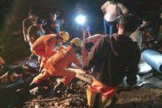 Kronologi Penemuan Jenazah Remaja Dalam Pipa Waduk Berukuran 30 Inci di Sangihe