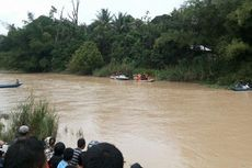 PT KPC Sebut Sungai Sangatta Tercemar karena Hujan