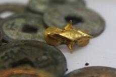 Warga Temukan Emas dan Koin di Lokasi Proyek Tol Pandaan-Malang