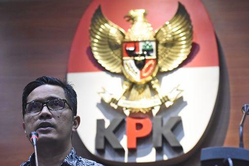 KPK Tahan Tersangka Penyuap Kasus Restitusi Pajak Mobil Mewah