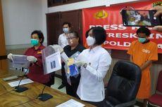 Penipuan Website Palsu Perusahaan Cor Beton, Polda Bali Tangkap Mantan Karyawan