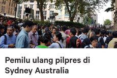 [POPULER INTERNASIONAL] WNI di Sydney Teken Petisi Ulang | Jokowi-Raja Salman Bahas Kerja Sama