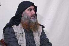 Kurdi Suriah Klaim Ambil DNA Pemimpin ISIS Abu Bakar al-Baghdadi dari Celana Dalamnya