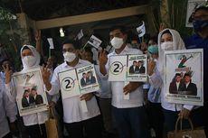 MK Tolak Permohonan Sengketa Pilkada Surabaya yang Diajukan Machfud Arifin-Mujiaman