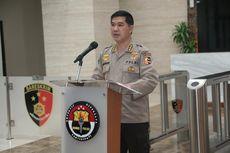 Polri: Terduga Teroris yang Ditembak Mati di Makassar Adalah Eks Napi Teroris