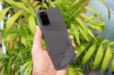 Samsung Galaxy S20 Plus Pecahkan Rekor Kecepatan 5G Terkencang