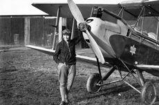 Fakta Penerbang Pionir Perempuan Amy Johnson, Pesawat Jason hingga Kematian Misterius