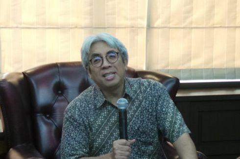 Capim KPK Tanda Tangani Pakta Integritas untuk Tidak Mundur jika Terpilih