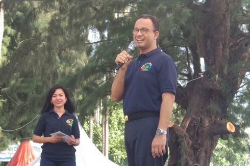 Anies Perintahkan Sewa Jasa Konsultan Komunikasi untuk Jelaskan Rumah DP 0