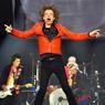 Lirik Lagu Party Doll dari Mick Jagger