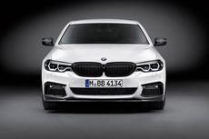 BMW Seri 5 M Performance, Meluncur Perdana di Semarang