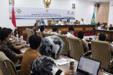 6 Kementerian dan Sekretaris Kabinet Tinjau KEK Lhokseumawe