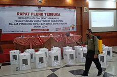 Hasil Real Count Pilkada 2020 di Provinsi Jawa Timur