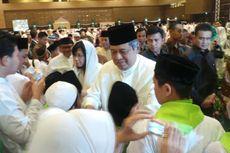 Presiden Mulai Safari Ramadhan dengan Keliling Jawa Timur