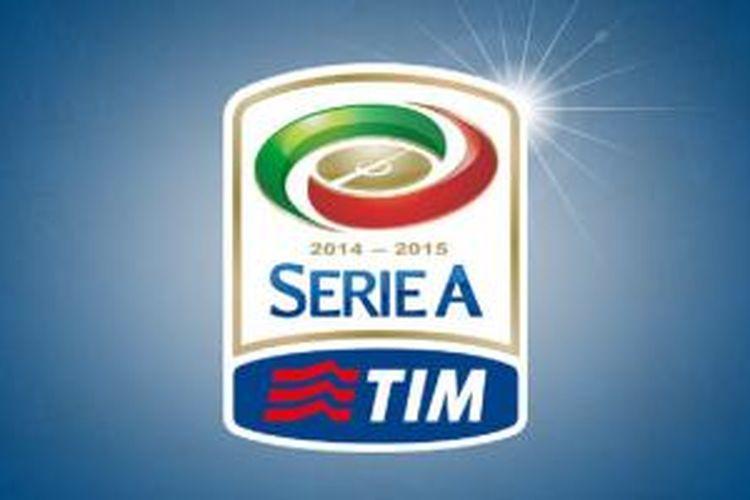 Logo Serie-A 2014-2015.