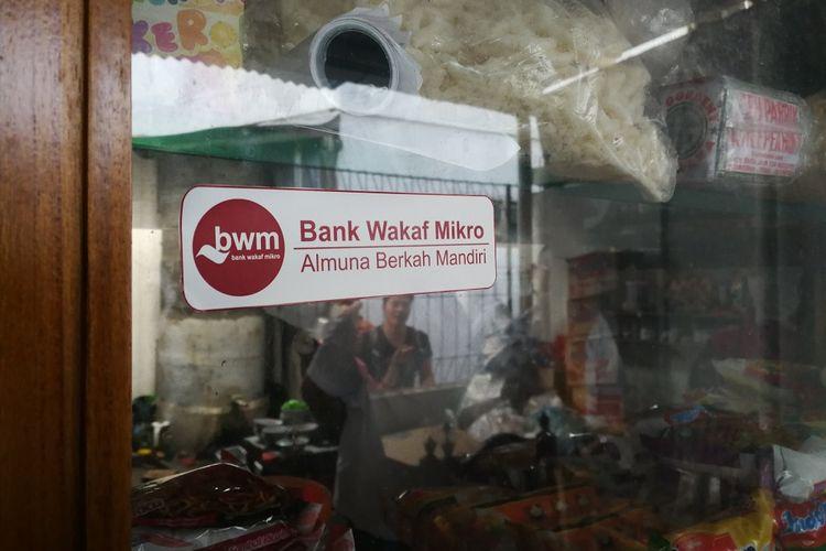 Ilustrasi: Bank Wakaf Mikro Almuna Berkah Mandiri Yogyakarta
