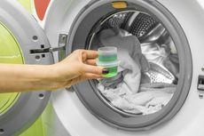 6 Kegunaan Detergen selain Membersihkan Pakaian