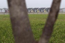 Setelah PP Terbit, Badan Bank Tanah Bakal Segera Dibentuk