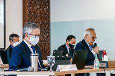 Kinerja Perseroan Meningkat, Wakil Dirut ANJ: Semoga Penguatan CPO Berlanjut