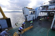 Cuti Bersama, Penumpang Pelabuhan Ketapang Naik 25 Persen