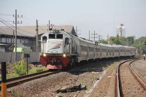 Siap-siap, Besok Tiket KA Mudik Lebaran dari Jakarta Sudah Bisa Dipesan