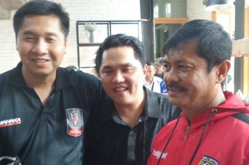 Penyelenggara Jamin Tak Tunggak Hadiah Piala Presiden 2015