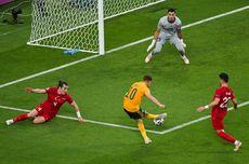 Cerita Satu Fans Wales di 16 Besar Euro - Teman Sekelas Aaron Ramsey
