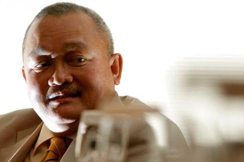 KPK Panggil Gubernur Sumsel Alex Noerdin sebagai Saksi Kasus Wisma Atlet