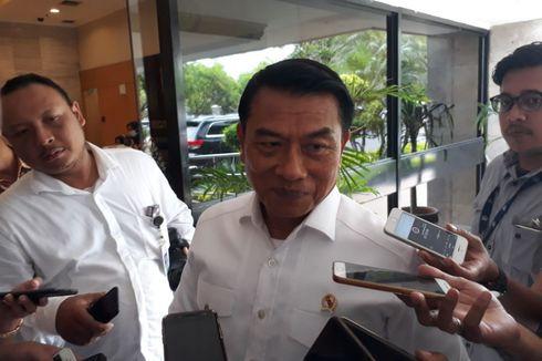 Kantor Staf Presiden Akui Terima Laporan Pembentukan Relawan Jokowi