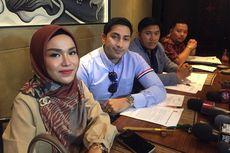 Bisnis Kue Makuta Irwansyah dan Medina Zein Bangkrut di Pekanbaru
