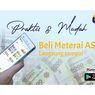 Sri Mulyani Tegaskan Bea Meterai Elektronik Belum Berlaku 1 Januari