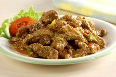 Resep Serapah Daging Sapi Khas Bali, Bikin untuk Makan Siang