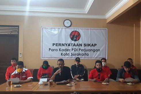 Kader PDI-P Solo Usulkan DPP Rekomendasikan Gibran dalam Pilkada Serentak 2020