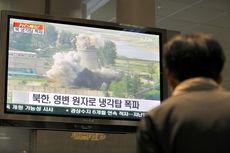 AS Tegaskan Denuklirisasi Korea Utara Tetap Jadi Prioritas