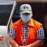 Dilantik Jadi Wabup OKU, Johan Anuar Terdakwa Korupsi Lahan Kuburan Boleh Keluar Rutan