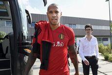 Thierry Henry Tetap Punya Hasrat Latih Arsenal