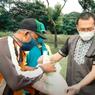 Anang dan Ashanty Bagikan 1.000 Paket Sembako, Aurel Mewanti-wanti