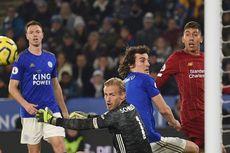 Leicester Vs Liverpool, Brendan Rodgers Akui The Foxes Kalah Kelas
